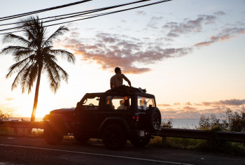 What is the best car to drive in Hawaii?