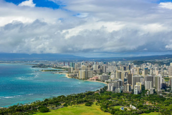 Buying, renting or shipping a car in Hawaii