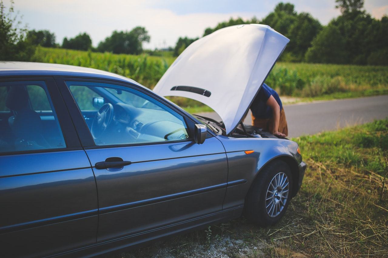 Benefits of auto transport if you're moving a car between states