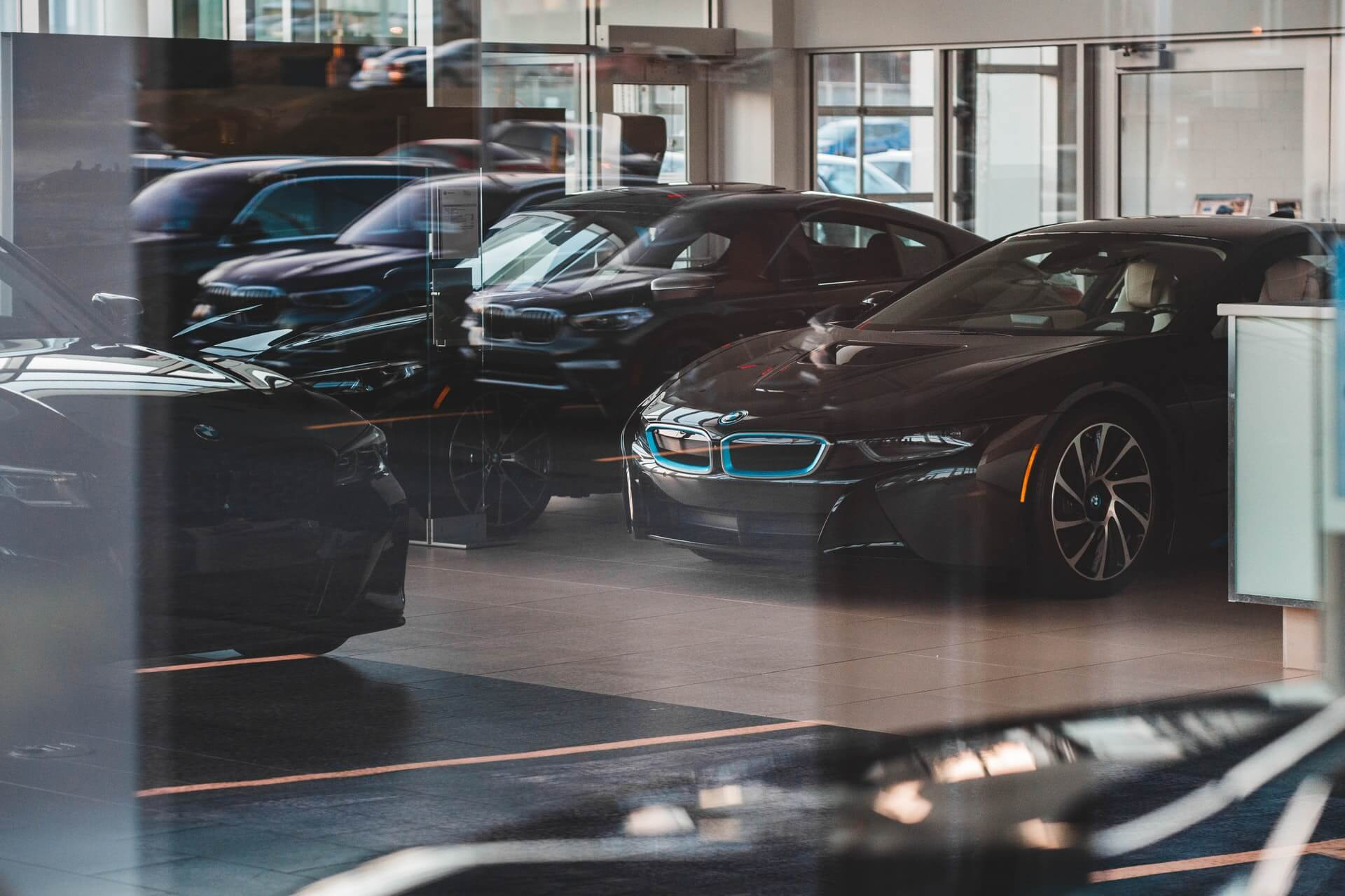 Best 21 sites to buy and sell a car online