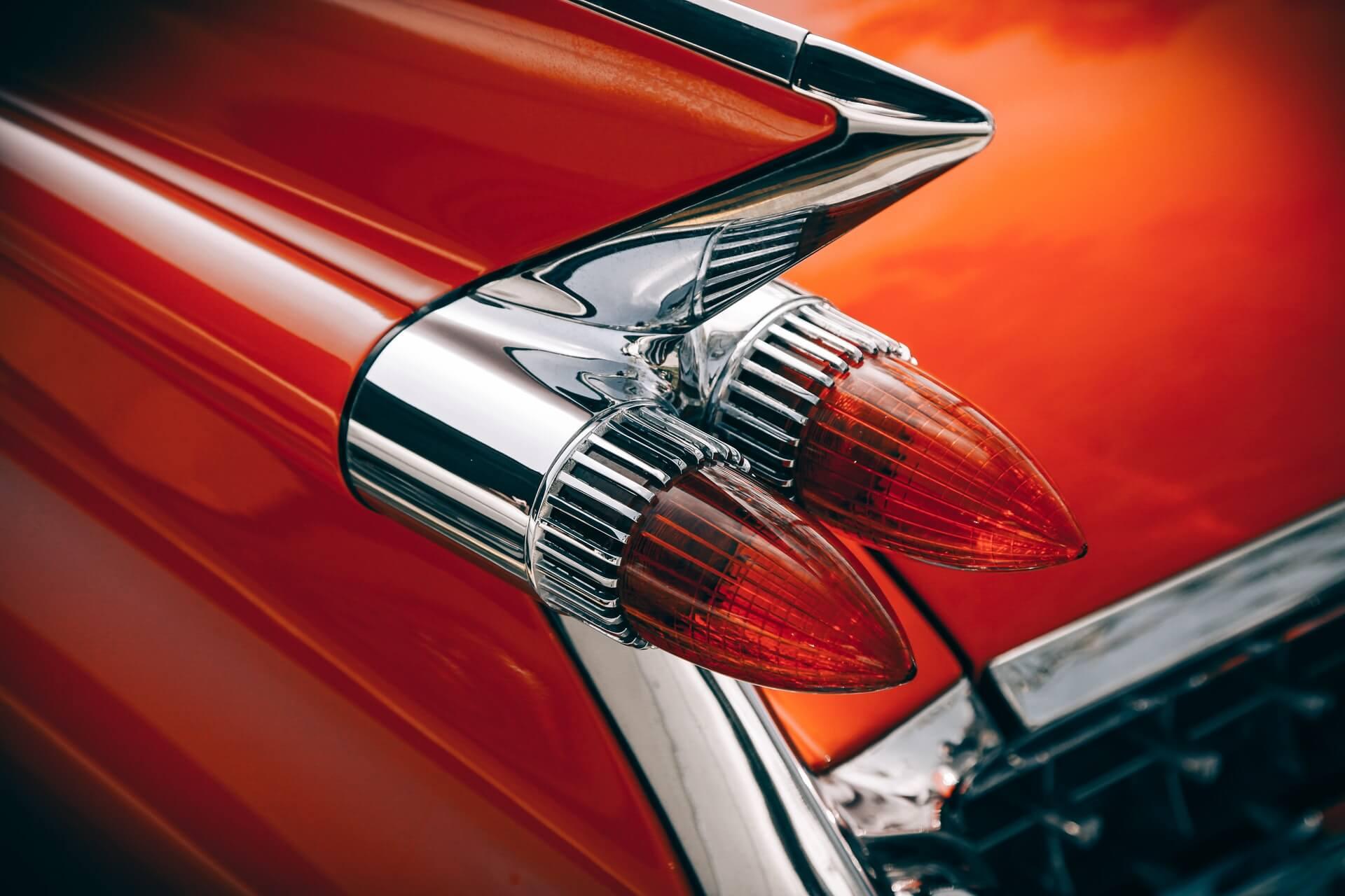 Best classic car auction sites