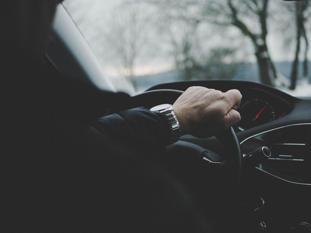 Drive a car long distance