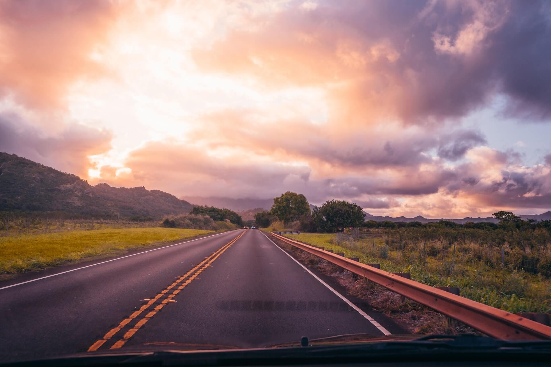 Hawaii car transport