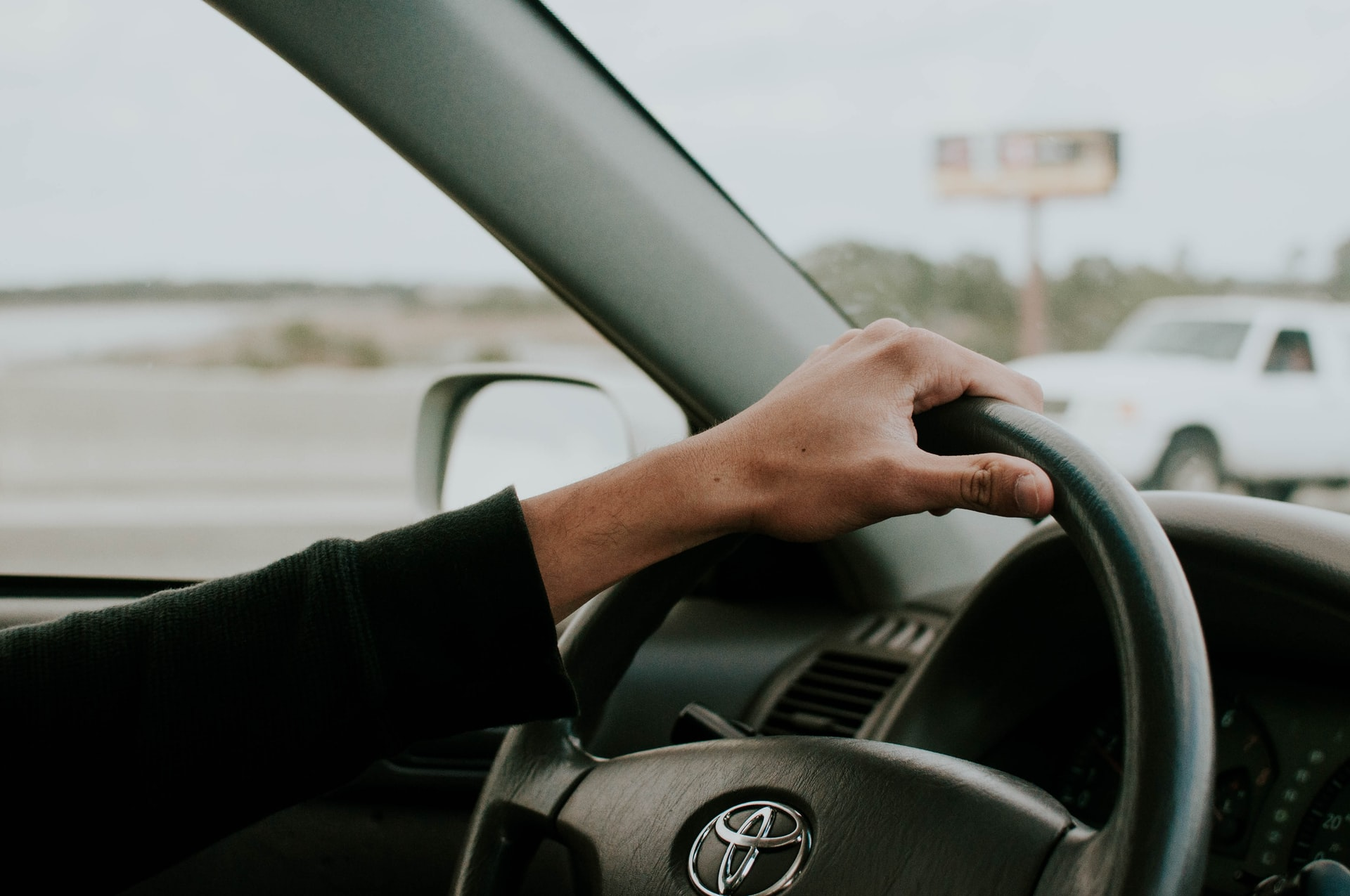 How to hire someone to drive your car cross country?