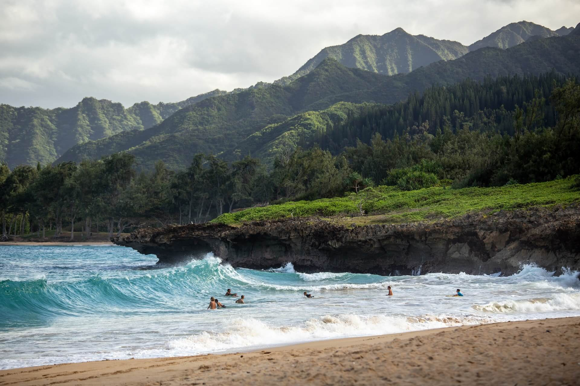 Moving to Hawaii dream