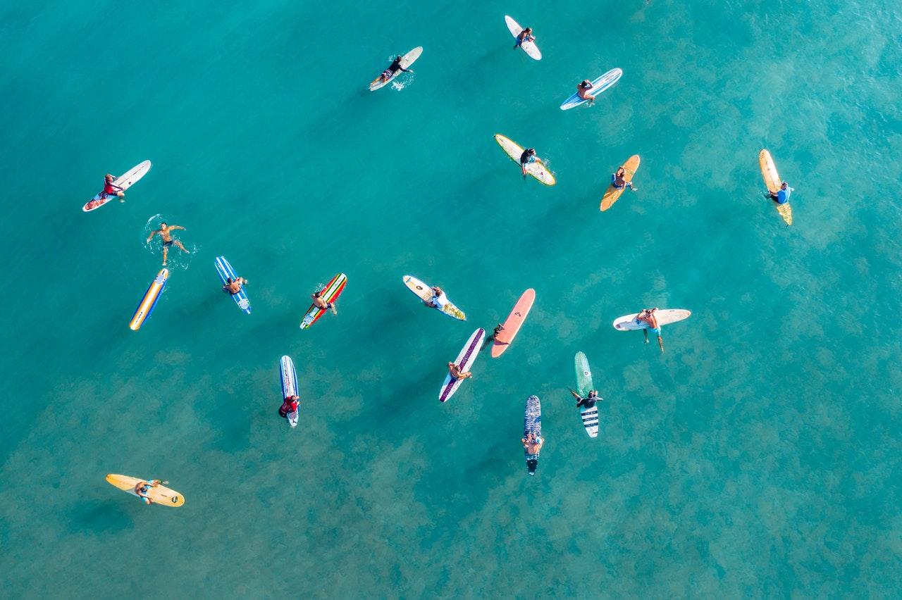 Plan new life in Hawaii