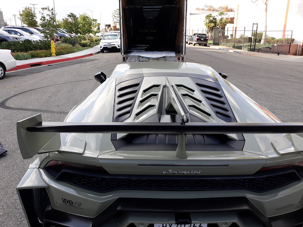 When is Enclosed Auto Transport a Much Better Option?